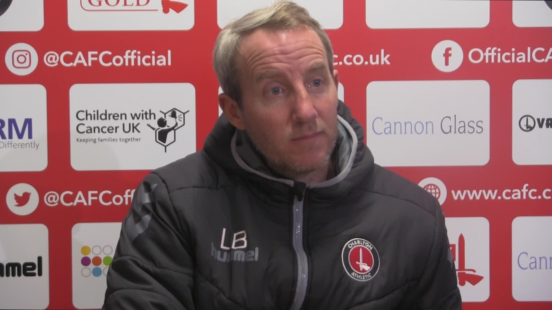 PRE-MATCH | Bowyer's pre-Barnsley press conference (January 2020)