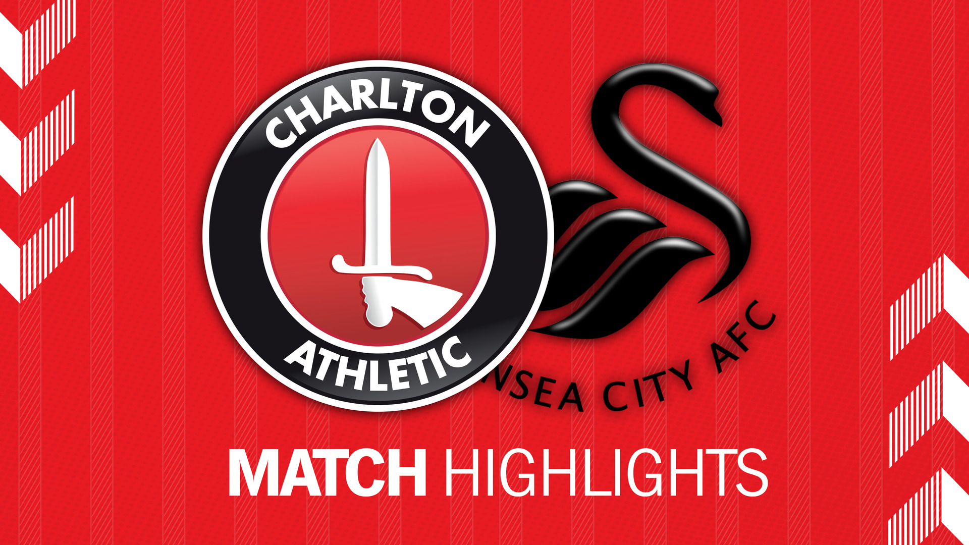 11 HIGHLIGHTS | Charlton 1 Swansea City 2 (October 2019)