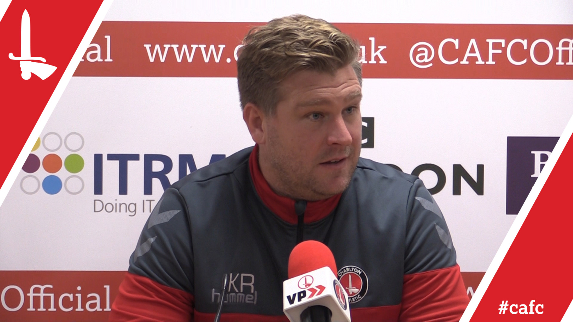 REACTION   Karl Robinson pleased with players after MK Dons performance