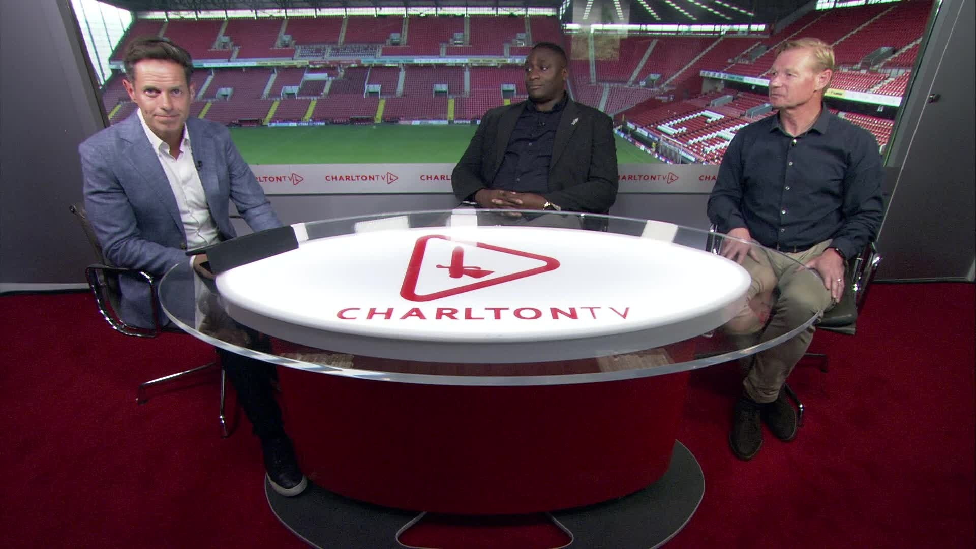 Nigel Adkins post-Oxford United interview (August 2021)