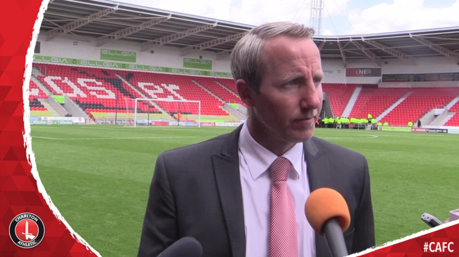 Bowyer on Doncaster win: