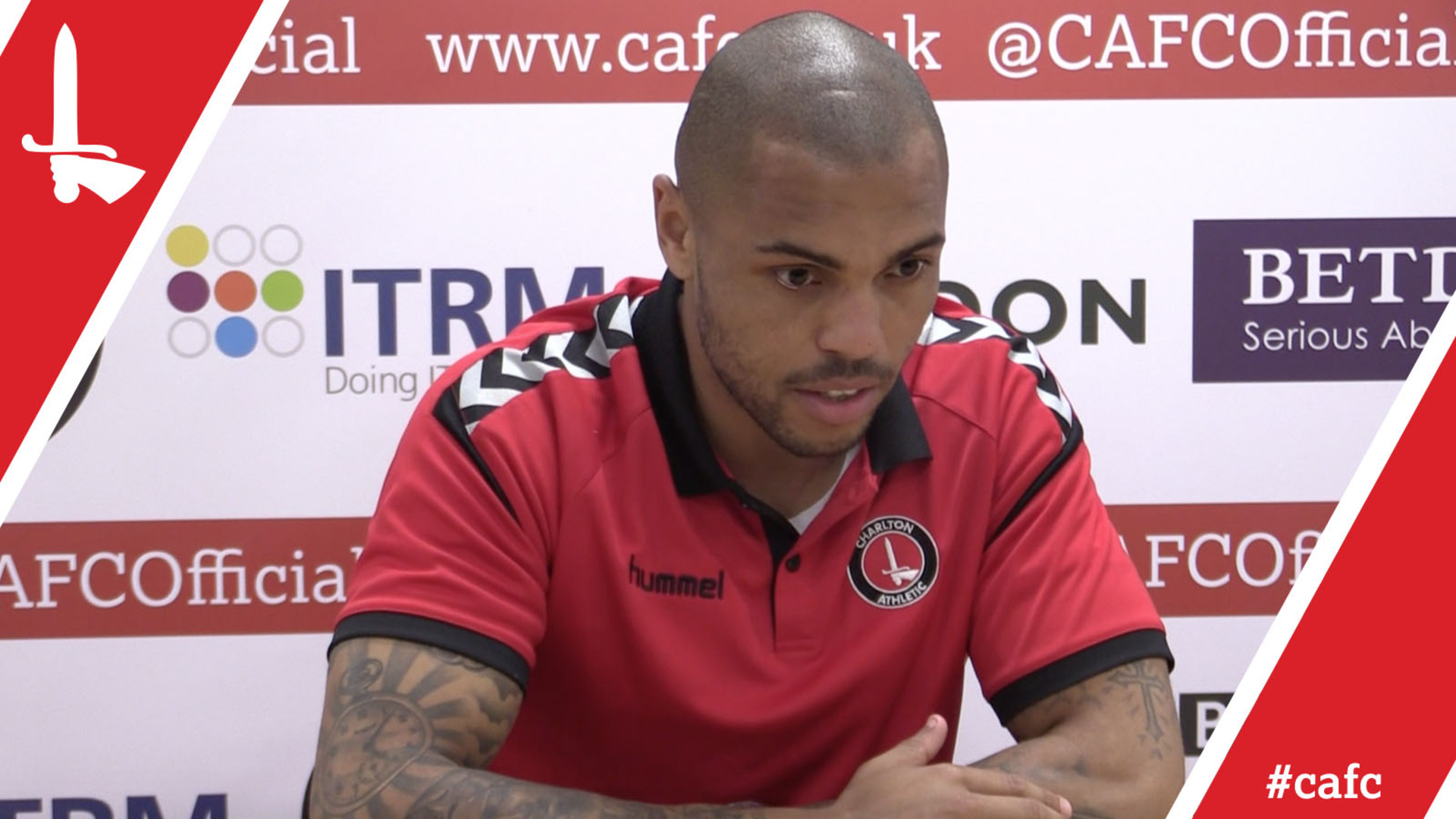 In-form Josh Magennis confident that Charlton will soon be back to winning ways