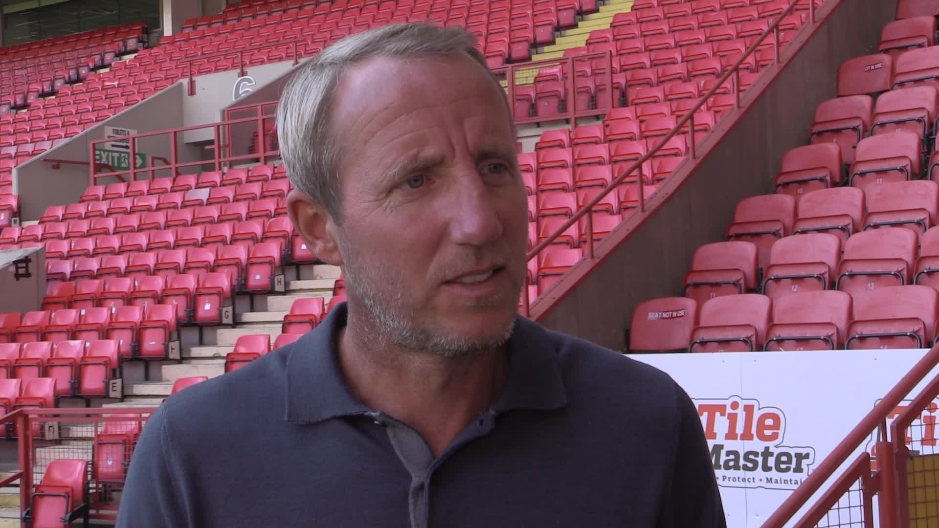 Lee Bowyer on Jonny Williams contract extension (August 2020)