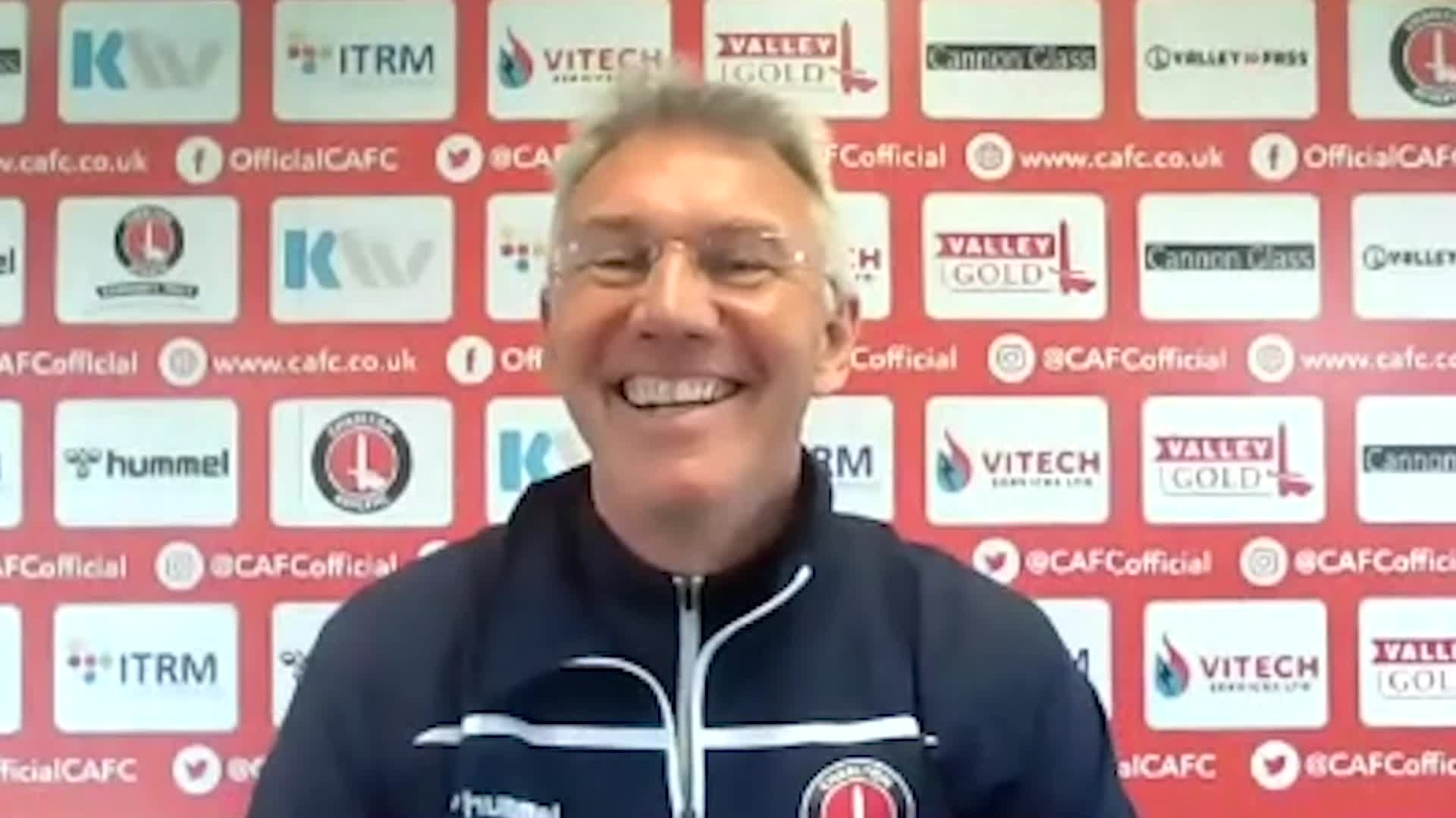 PRE-MATCH | Adkins' pre-Ipswich press conference (April 2021)