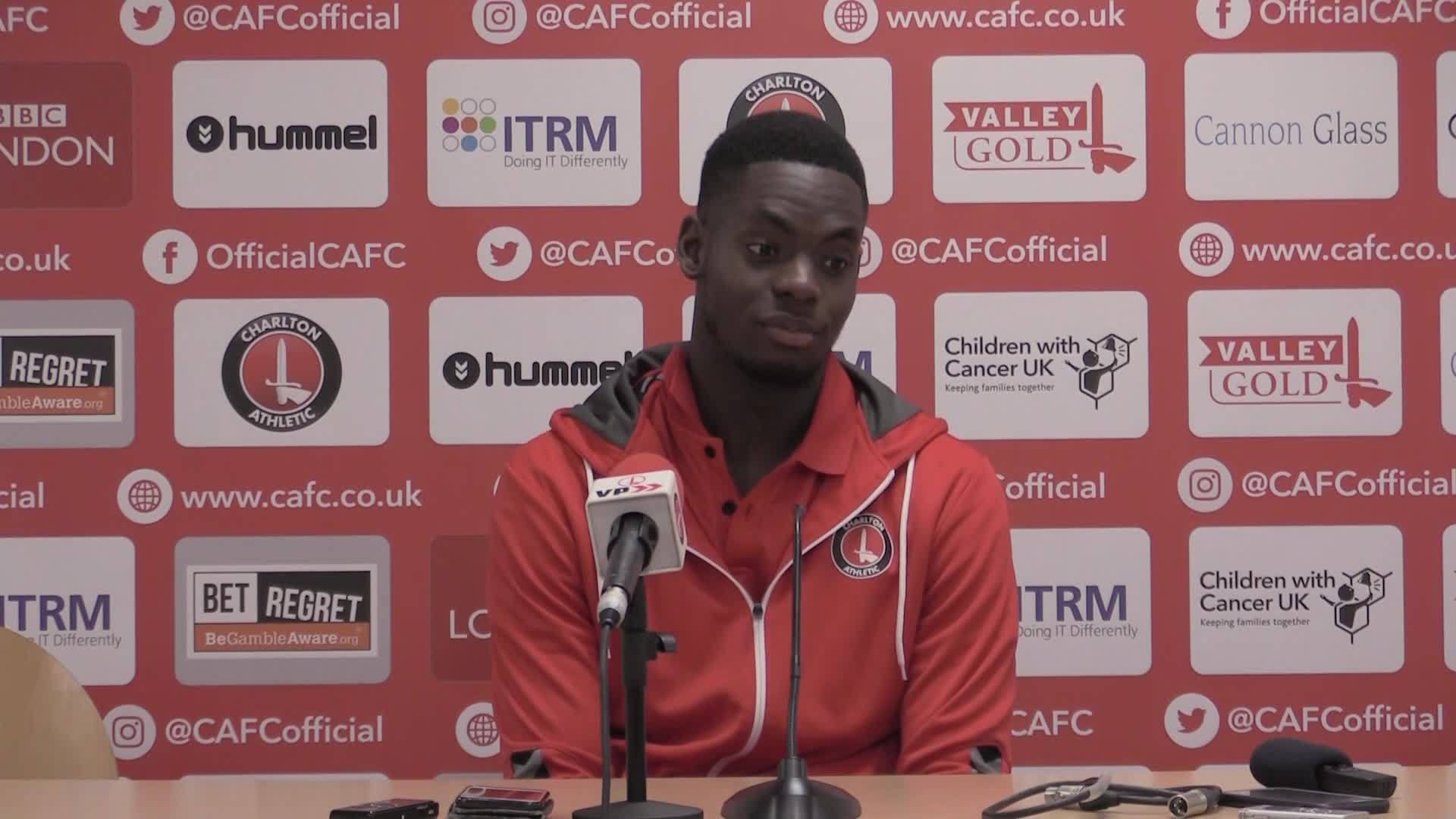 POST-MATCH | Leko reflects on midweek draw to Nottingham Forest