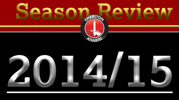 SEASON REVIEW | 2014/15
