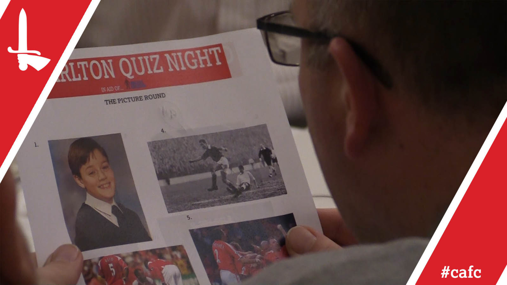 FREEVIEW | Charlton Quiz Night raises over £3,000 for Prostate Cancer UK