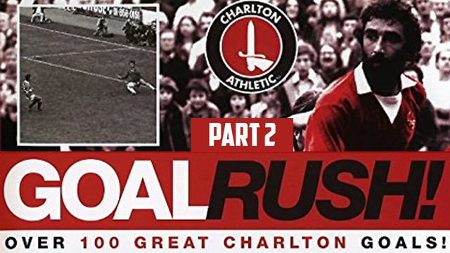 GOAL RUSH | Part Two