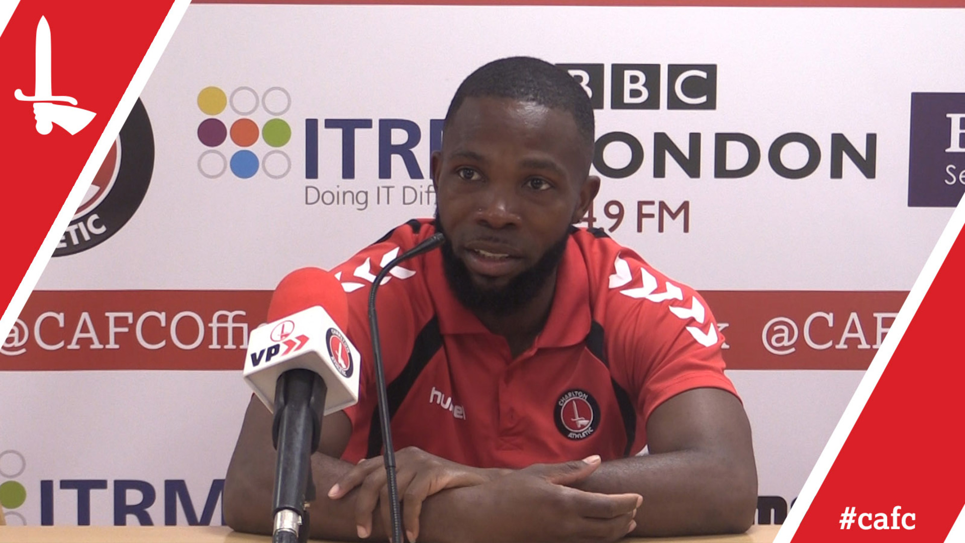 Mark Marshall assesses Charlton's huge win against Blackburn Rovers
