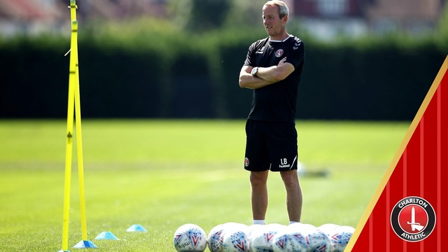 "Bowyer: ""We're really looking forward to being back in training"" (May 2020)"