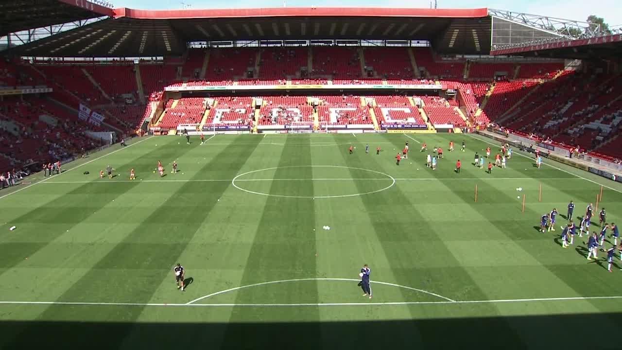 FULL GAME | Charlton vs Birmingham City (September 2019)
