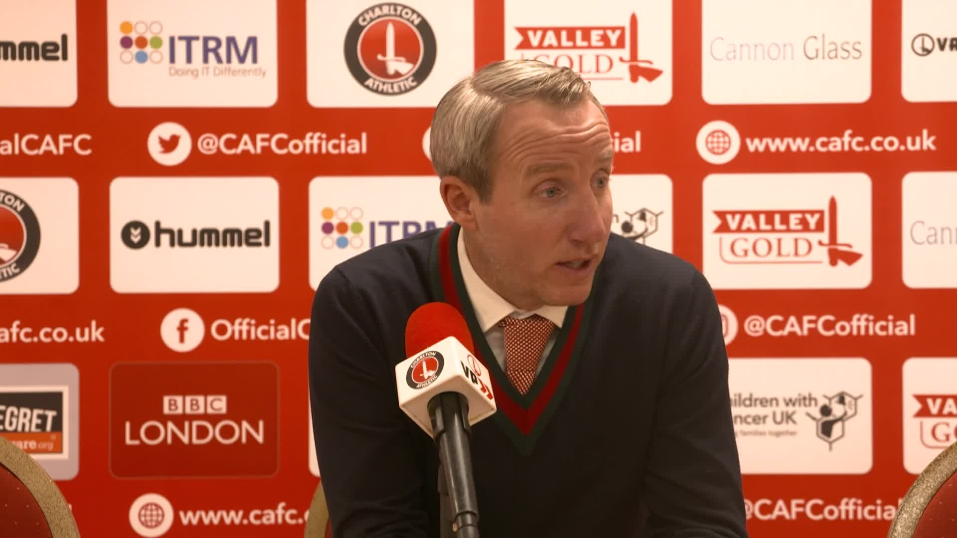 POST-MATCH | Bowyer speaks following Fulham draw (January 2020)