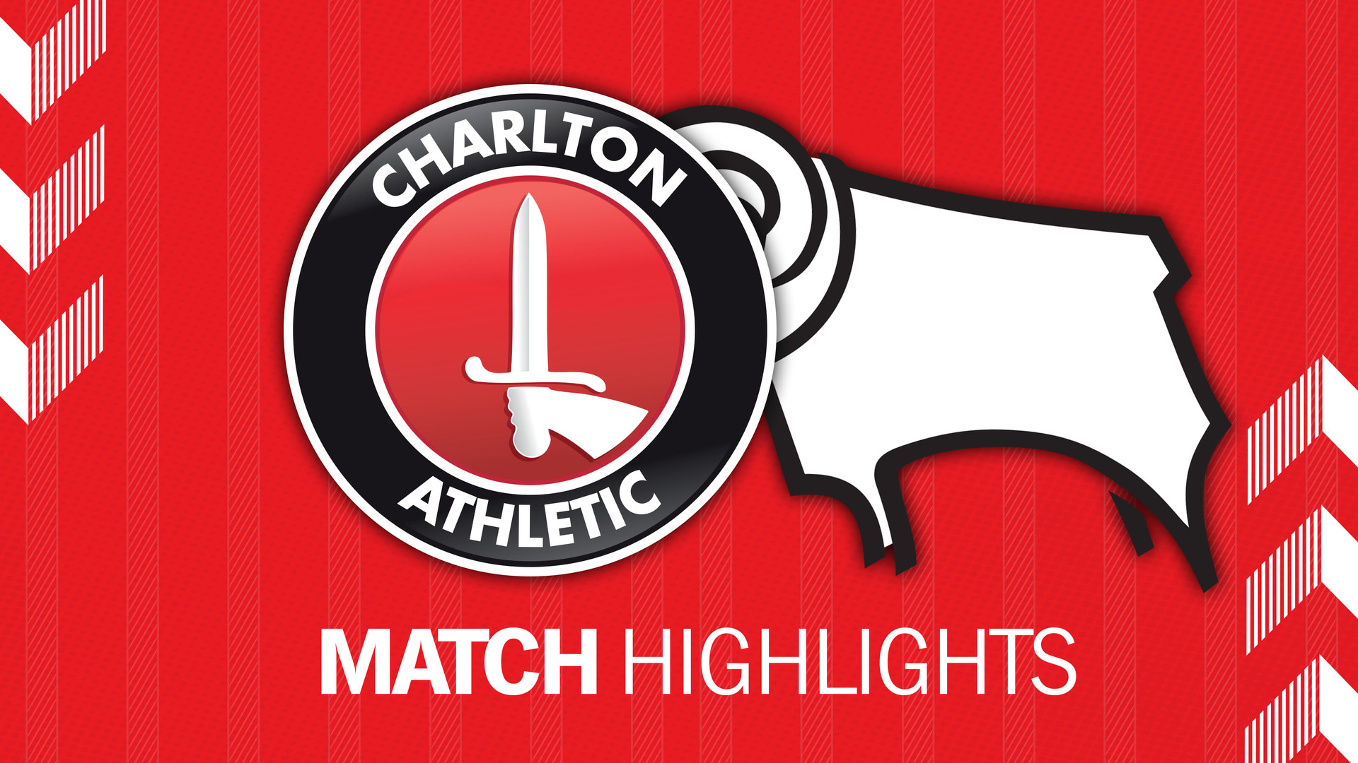 13 HIGHLIGHTS | Charlton 3 Derby County 0 (October 2019)