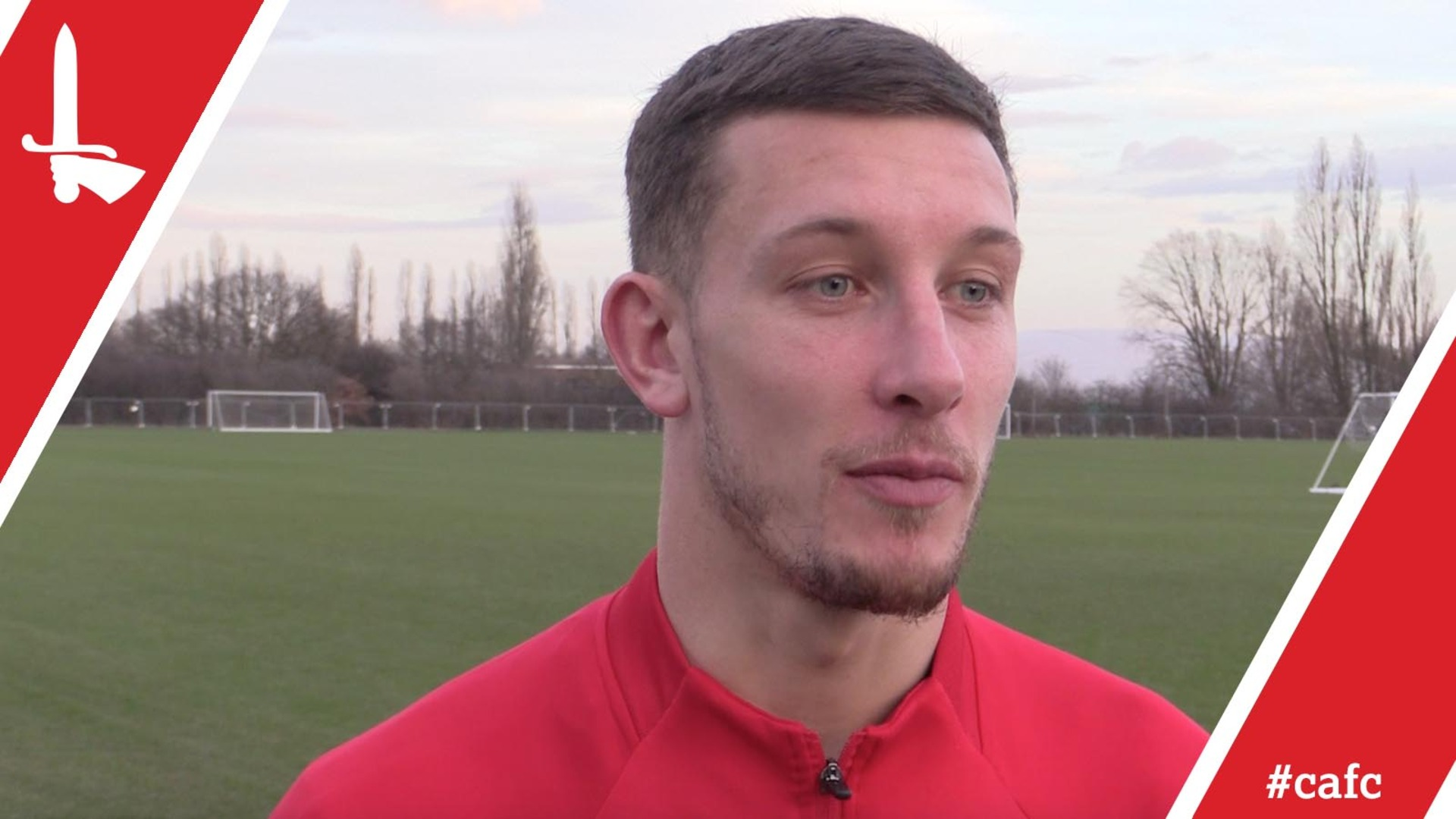 Jason Pearce relieved to be back after featuring for Charlton's U23s