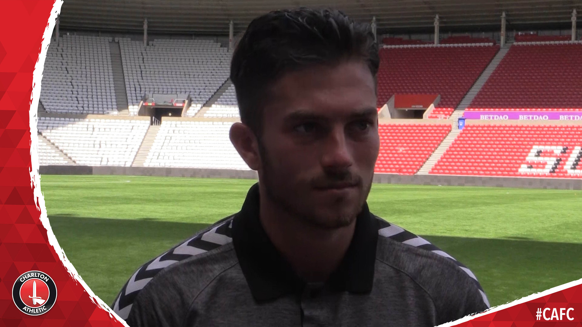 Lewis Page: Positives for Charlton to take from Sunderland