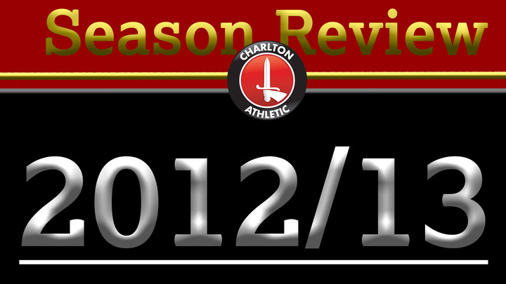 SEASON REVIEW | 2012/13