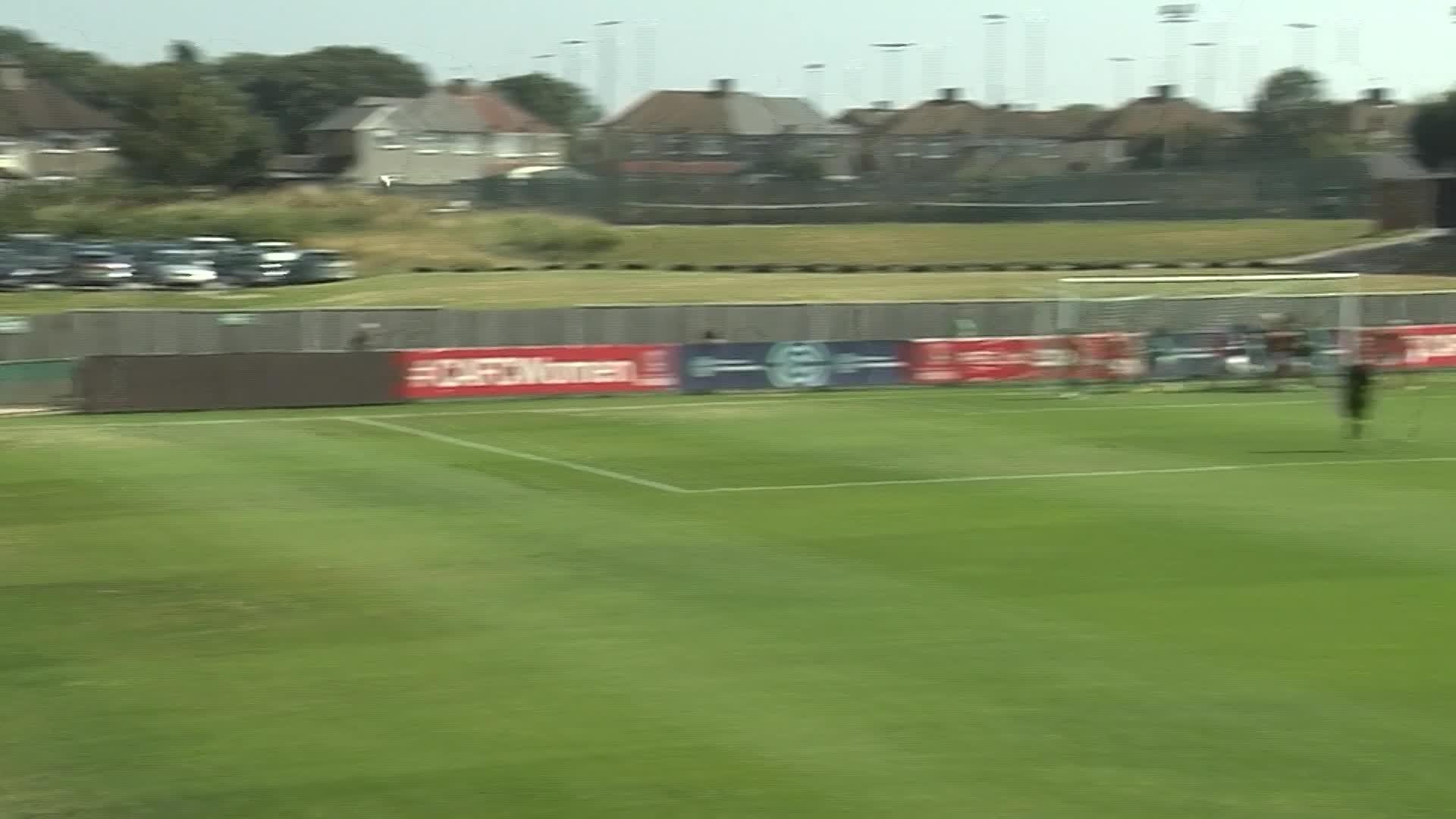 WOMEN'S TEAM | Charlton 3 Coventry United 1 (September 2021)