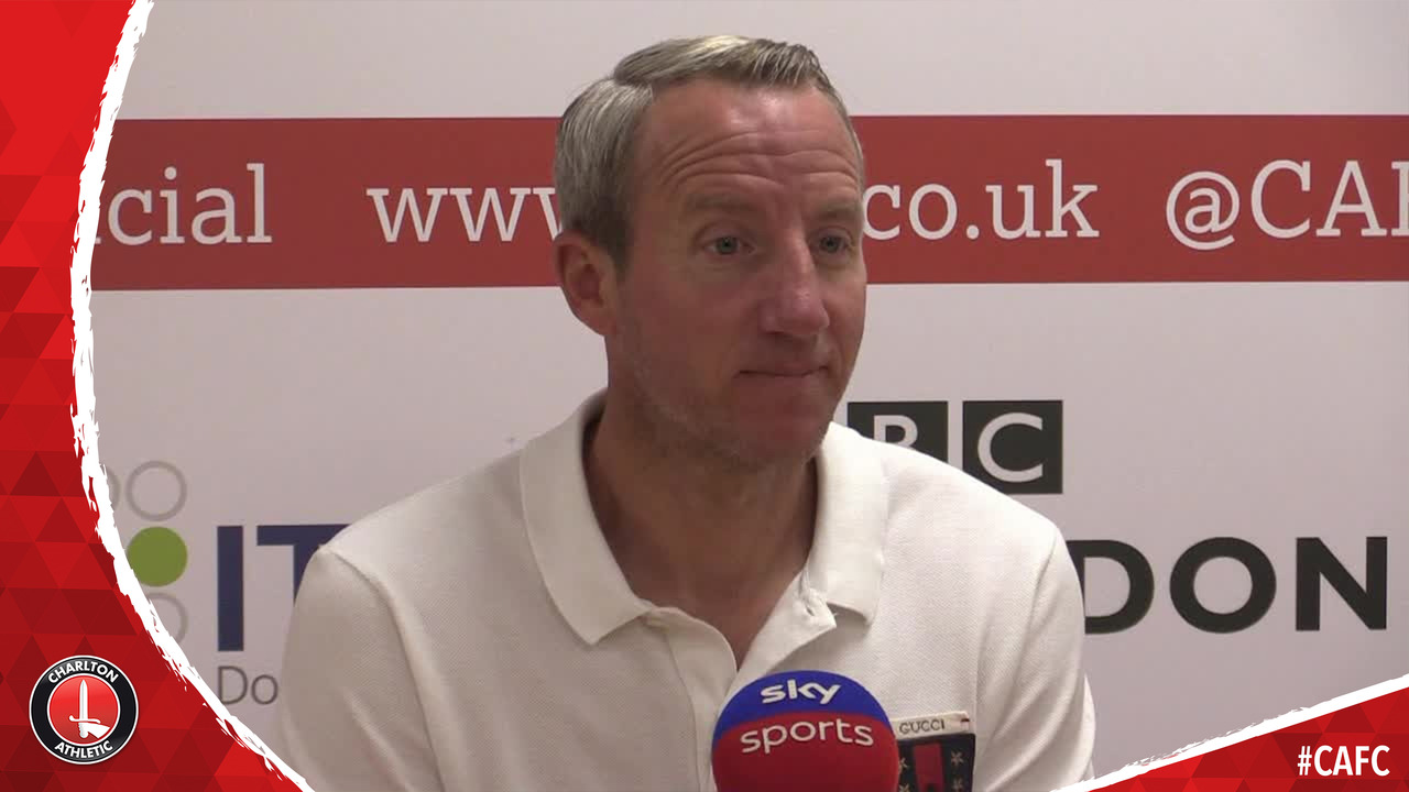 Bowyer on Southend, ownership and players coming in