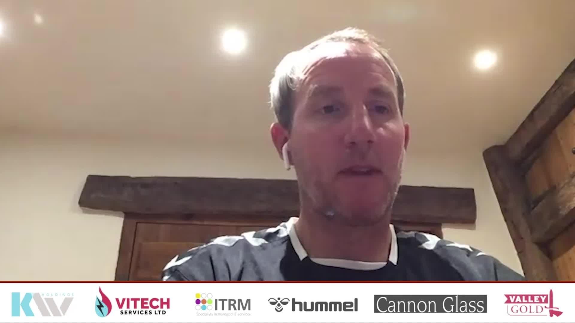 PRE-MATCH | Bowyer's pre-Ipswich press conference (November 2020)
