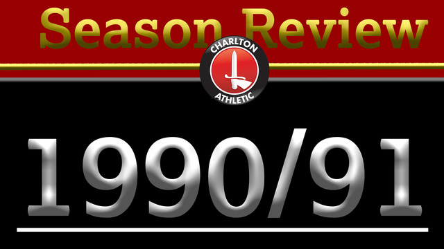 SEASON REVIEW | 1990-91