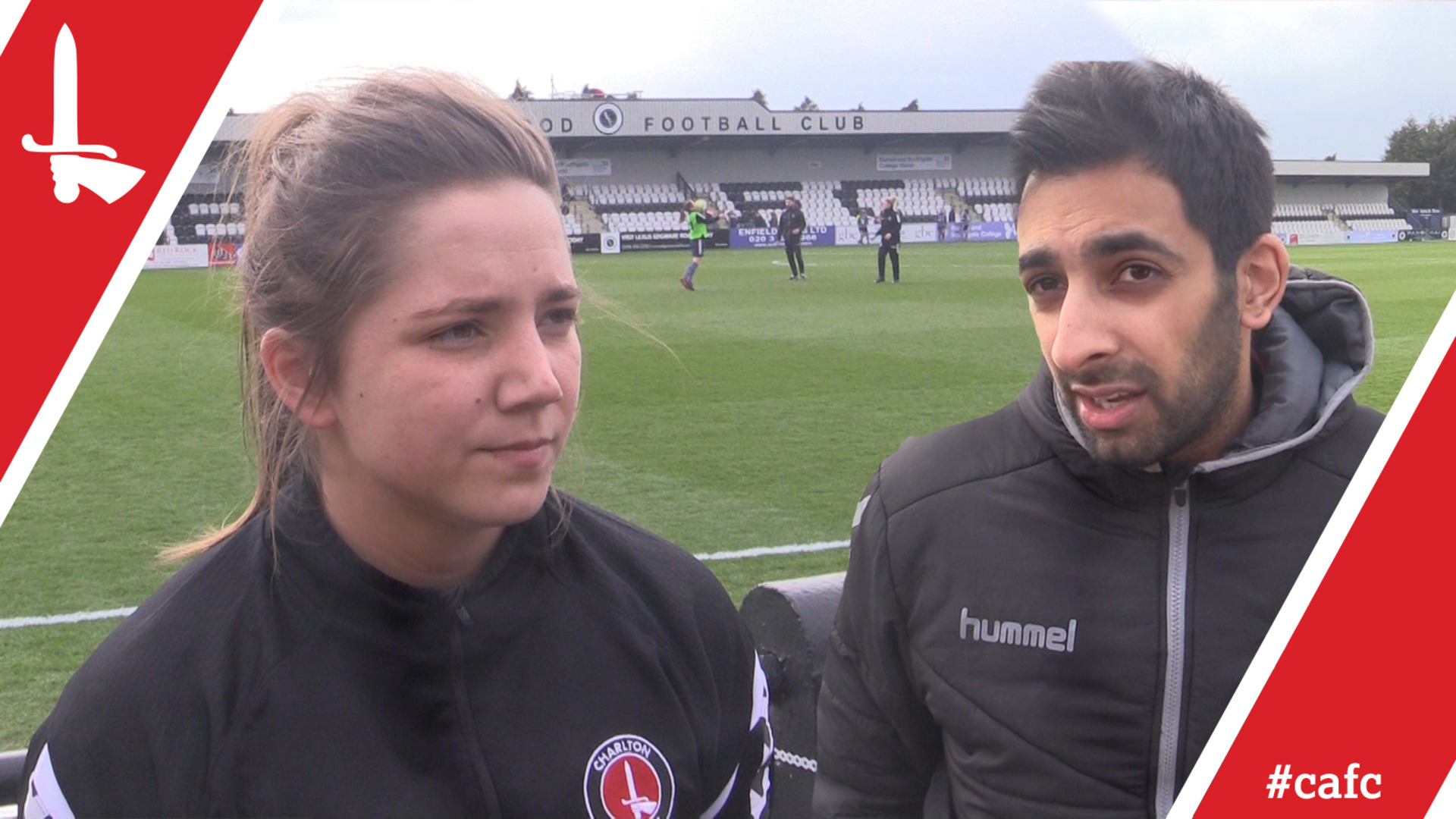 REACTION | Riteesh Mishra and Kit Graham reflect on Arsenal defeat (Mar 2018)