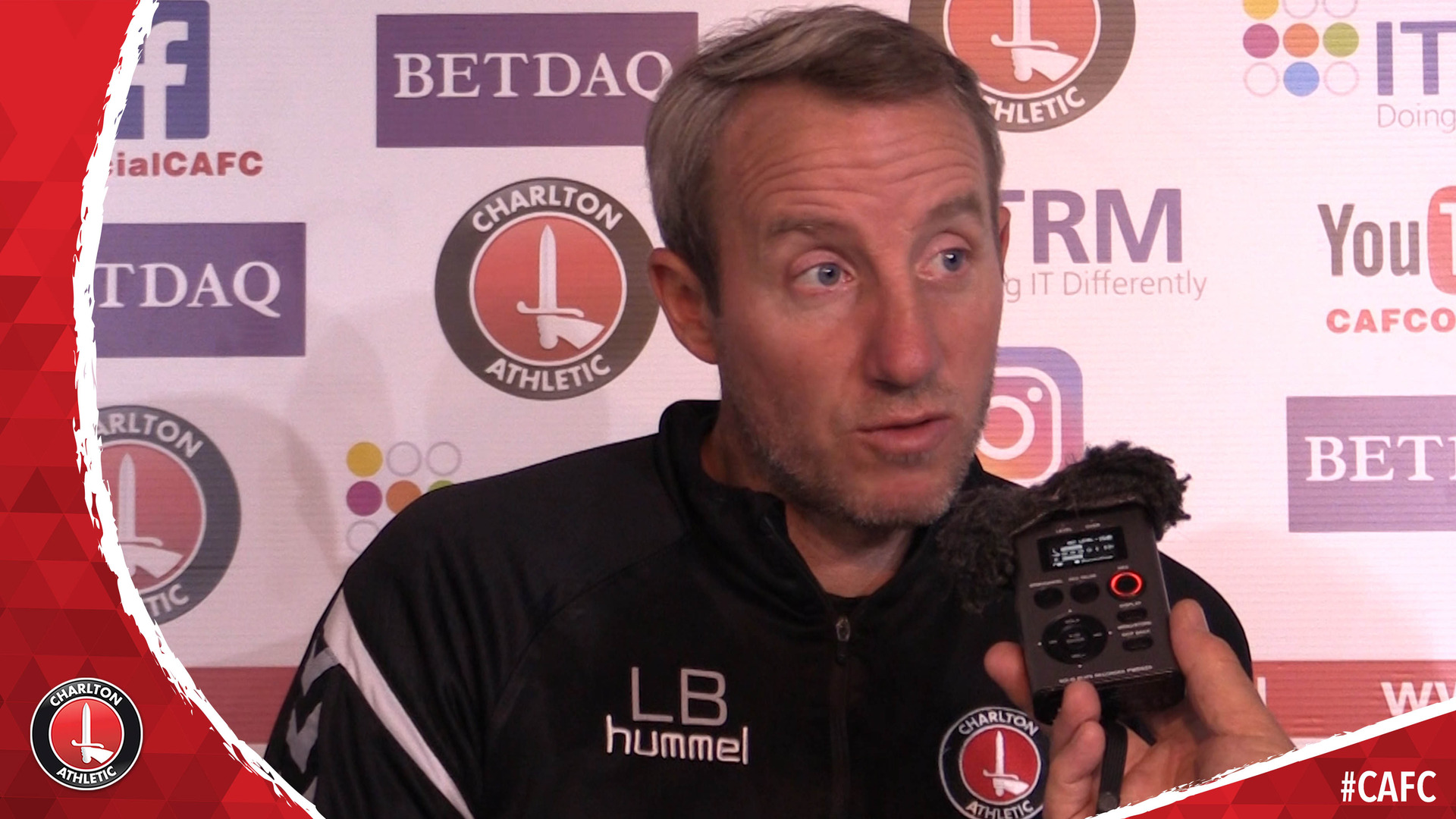 Lee Bowyer's pre-Blackpool press conference (December 2018)