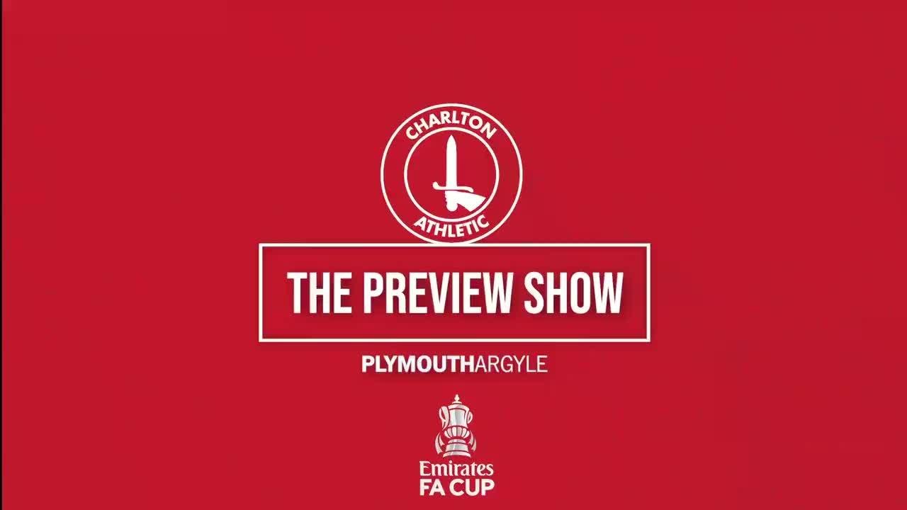 1905: THE PREVIEW SHOW | Plymouth Argyle (November 2020)