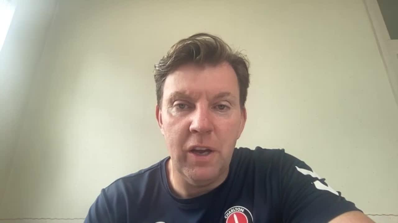 Steve Gallen on recent signings and weeks ahead (July 2021)