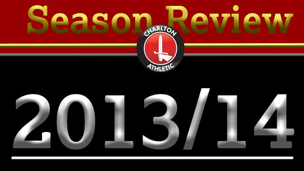 SEASON REVIEW | 2013/14