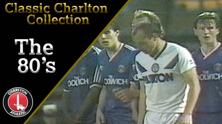 CLASSIC CHARLTON COLLECTION | The Eighties