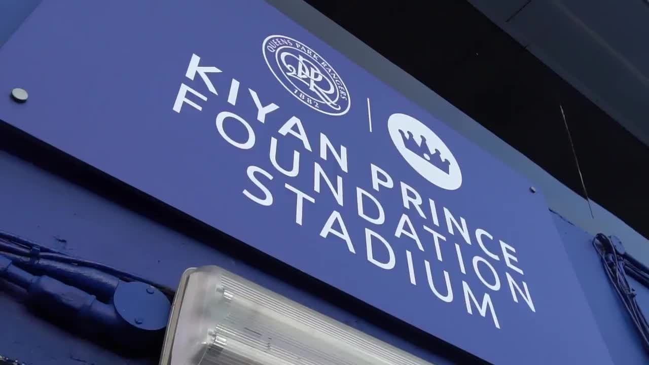 ACCESS ALL AREAS | QPR (December 2019)