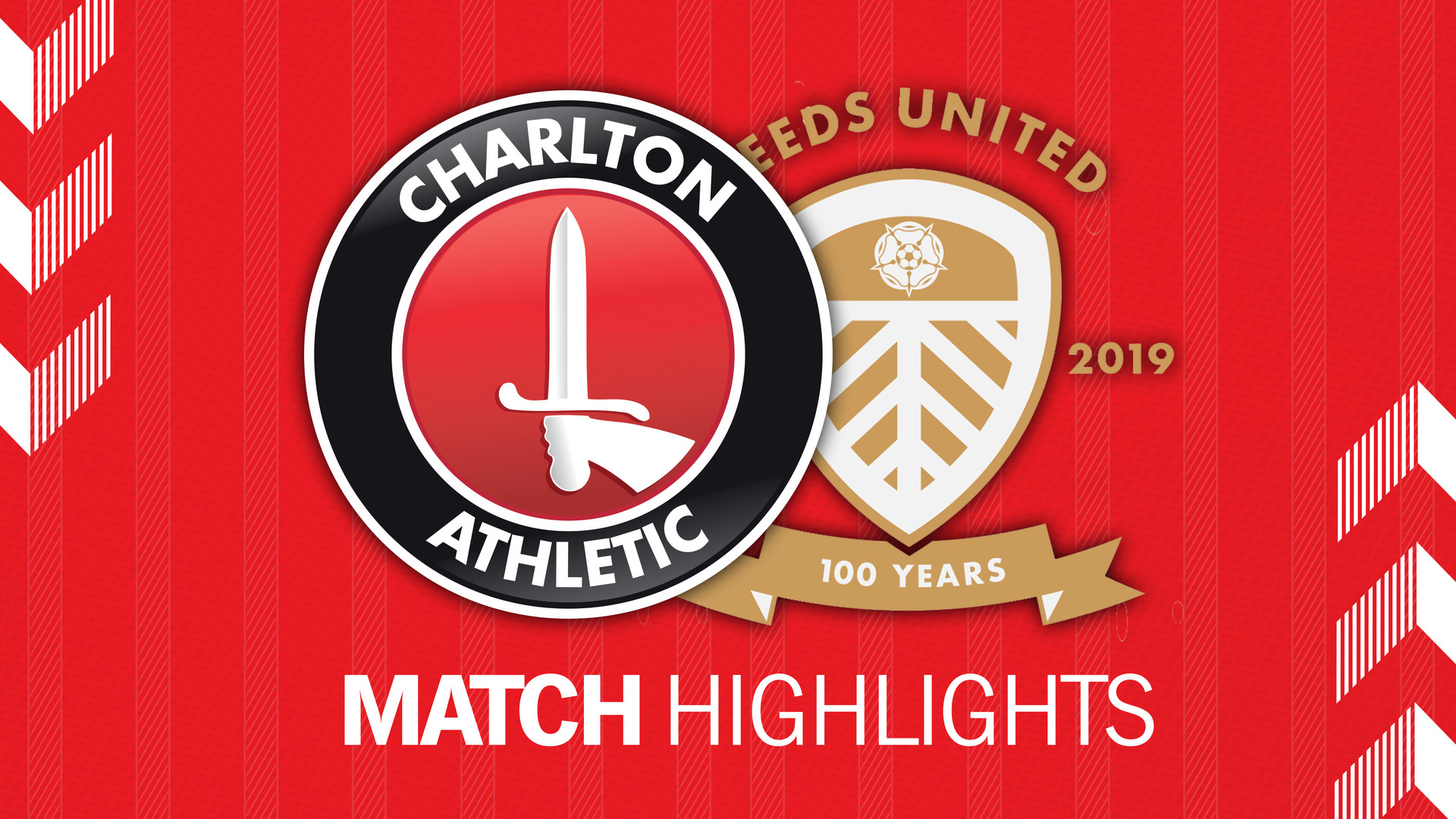 10 HIGHLIGHTS | Charlton 1 Leeds United 0 (September 2019)