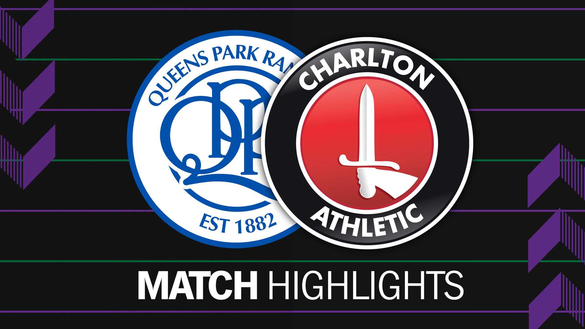 23 HIGHLIGHTS | QPR 2 Charlton 2 (December 2019)