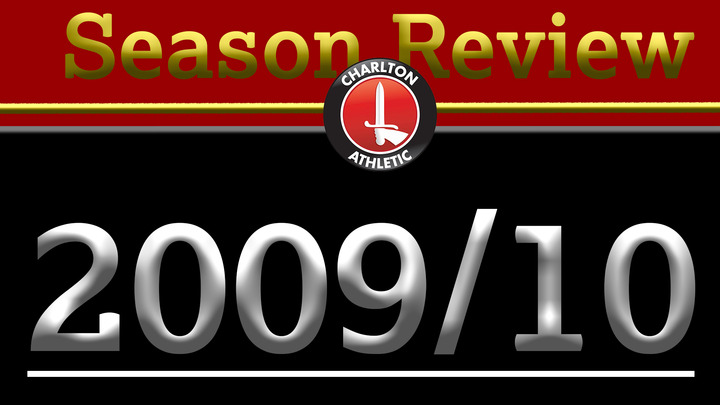 SEASON REVIEW | 2009/10