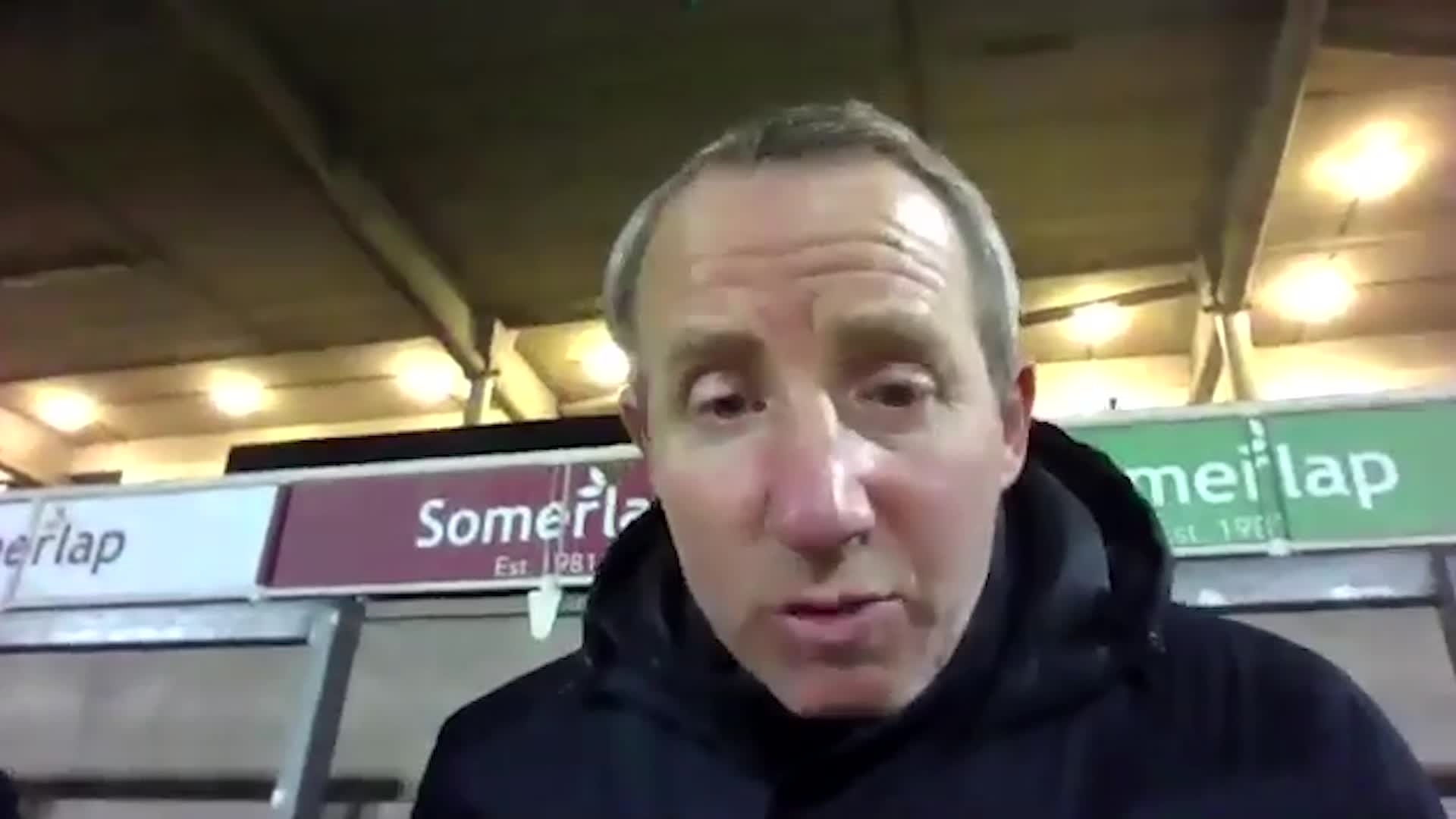 POST-MATCH | Lee Bowyer's post-Bristol Rovers press conference (January 2021)