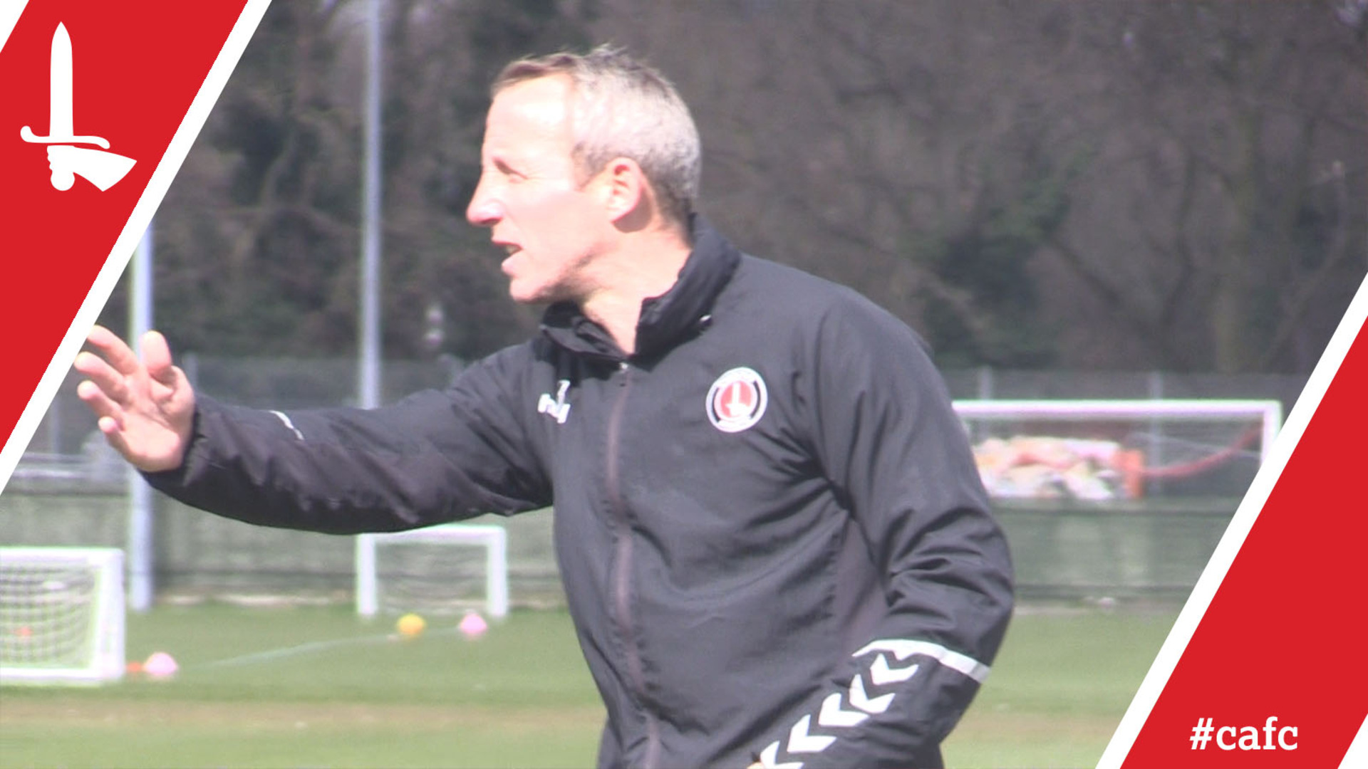 Lee Bowyer's first day as Caretaker Manager | Behind the Scenes at the Training Ground (22/03/18)
