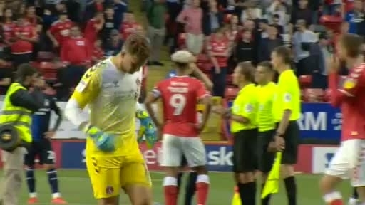 FULL GAME | Charlton v Nottingham Forest (August 2019)