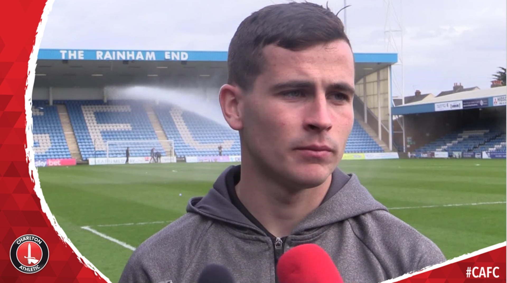 """""""Bring it on"""" - Cullen ready for play-offs"""