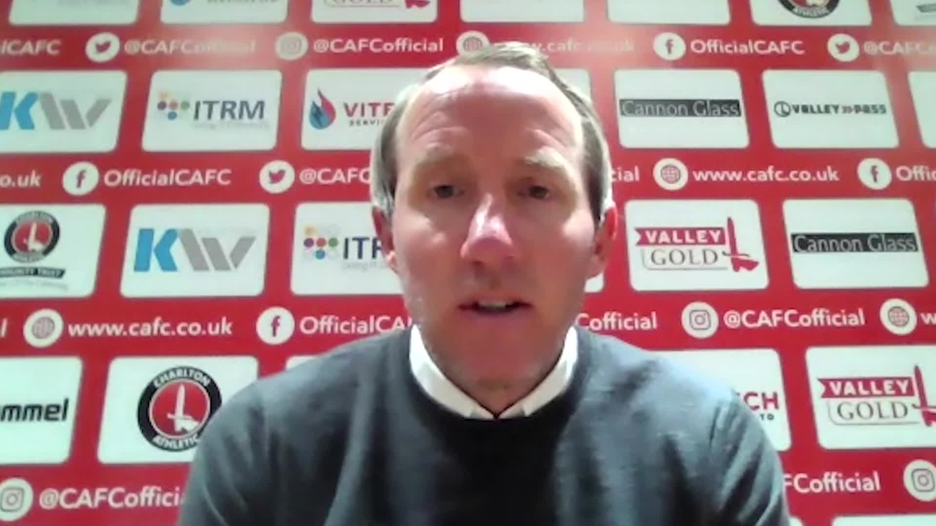 POST-MATCH | Bowyer's post-Blackpool press conference (February 2021)