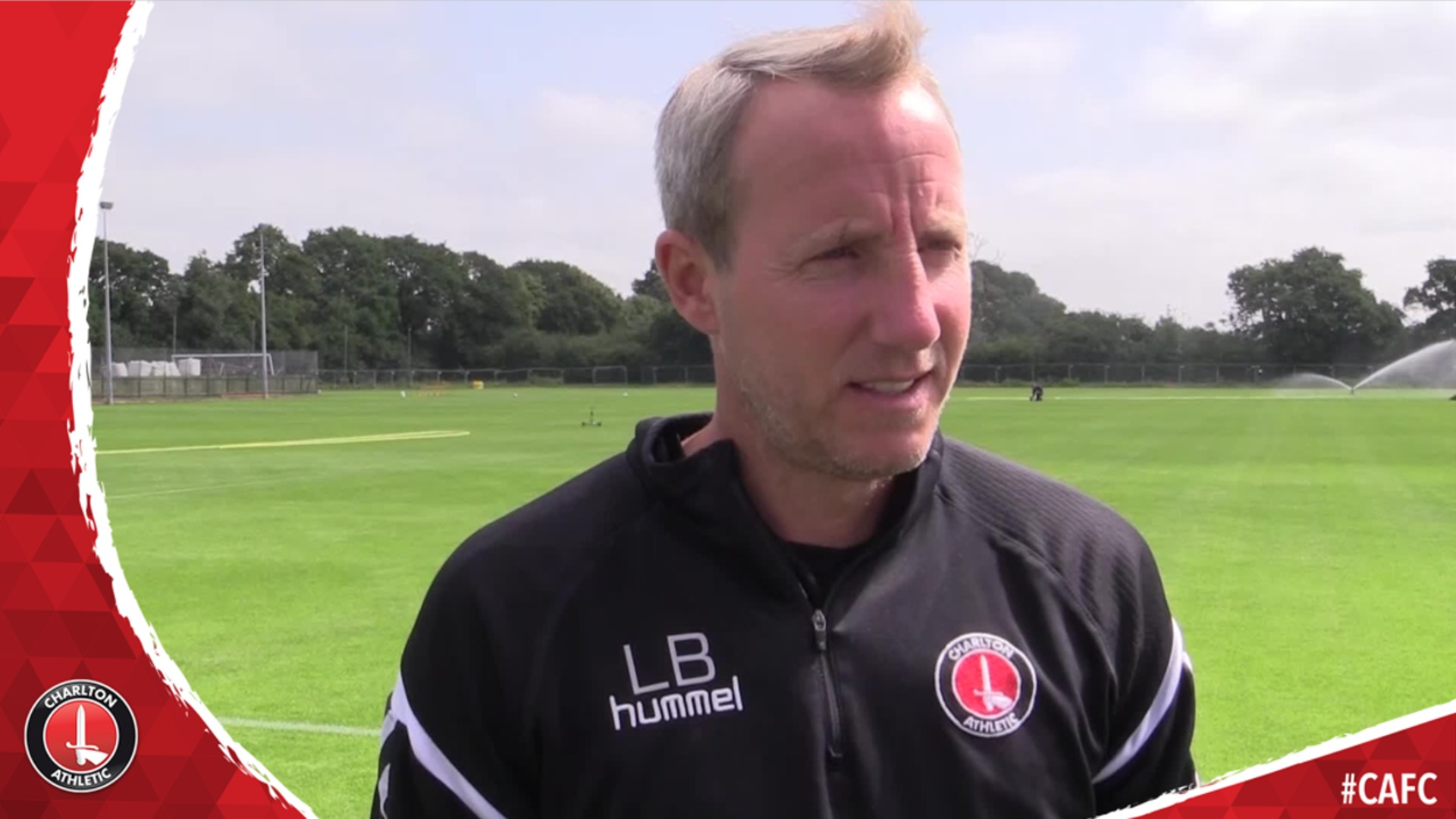 Bowyer on first day back, Aneke, Lockyer and next steps in transfer market