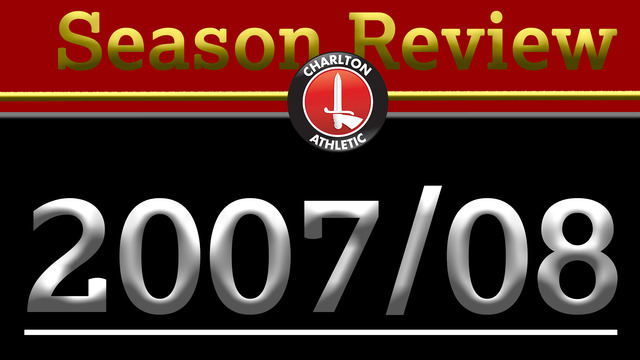 SEASON REVIEW | 2007/08