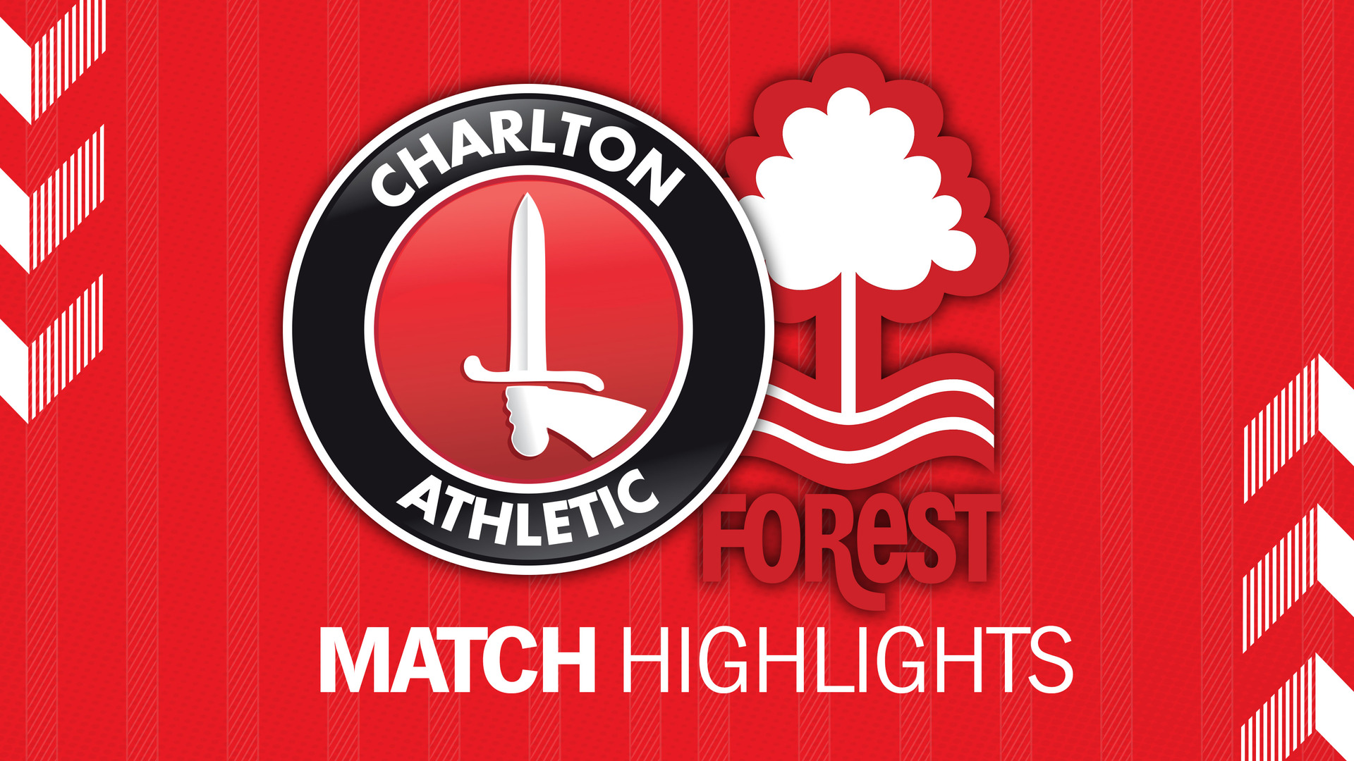 5 HIGHLIGHTS | Charlton 1 Nottingham Forest 1 (August 2019)