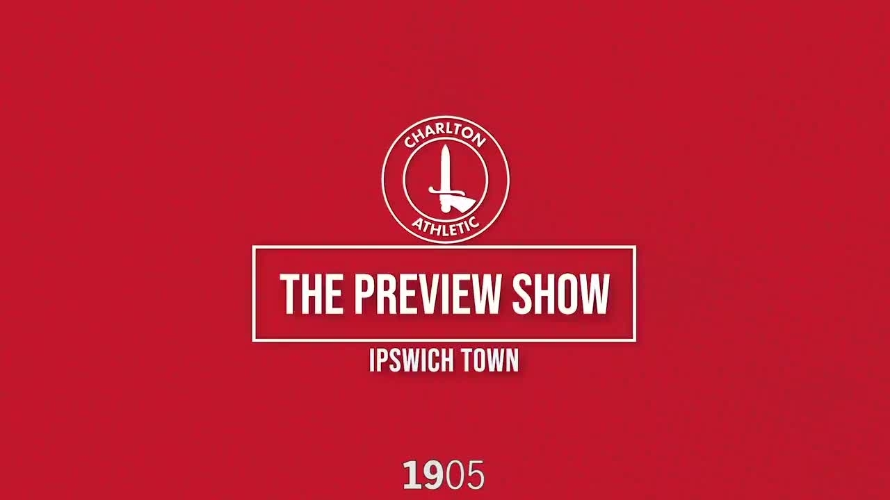 1905: THE PREVIEW SHOW   Ipswich Town (November 2020)