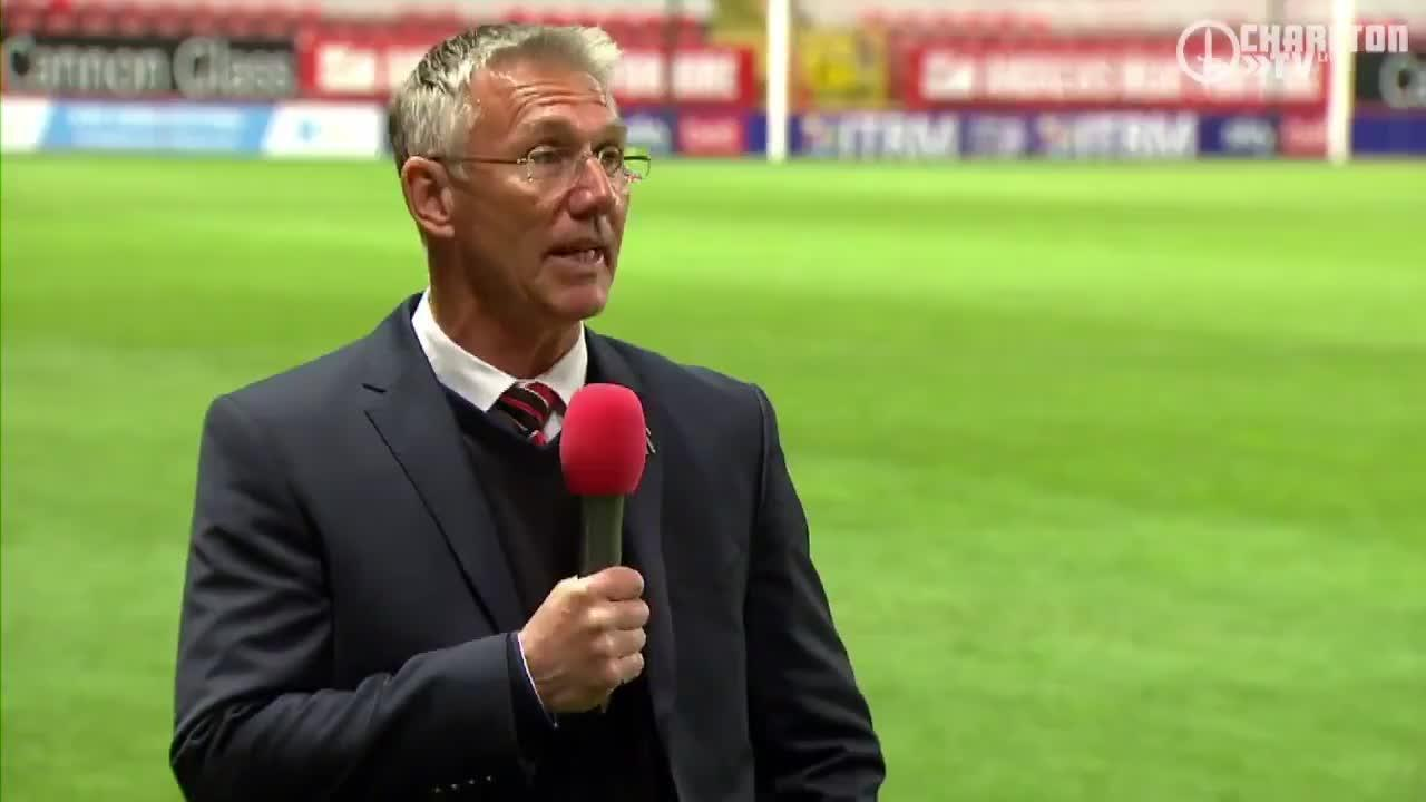 POST-MATCH | Adkins' post-Crewe Alexandra interview (April 2021)