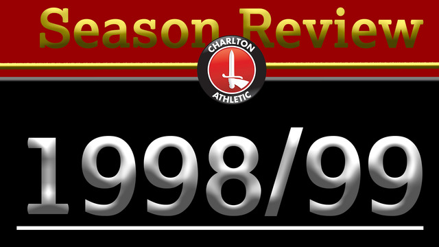 SEASON REVIEW | 1998/99