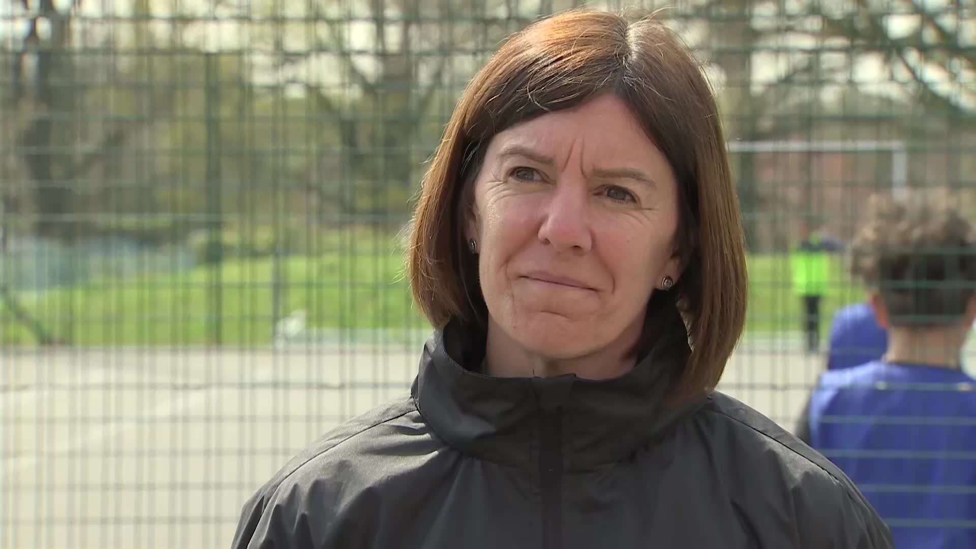 Karen Hills on EFL Day of Action and her first month at Charlton Women (April 2021)
