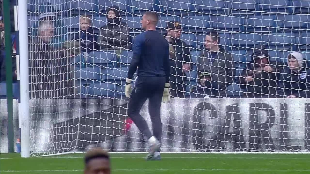 FULL GAME | West Brom vs Charlton (October 2019)