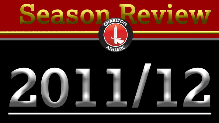 SEASON REVIEW | 2011/12