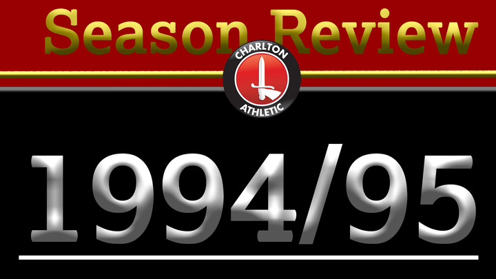 SEASON REVIEW | 1994/95