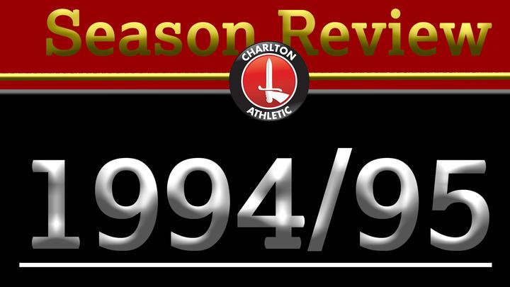 SEASON REVIEW | 1994/95